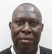 james okumbe ouko   SIAYA DG