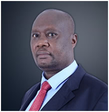 Busia County  H.E SOSPETERS ODEKE OJAAMONG