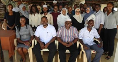 Public Participation and Civic education