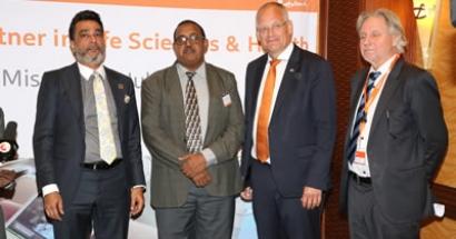 NETHERLANDS HEALTH TRADE MISSION TO KENYA
