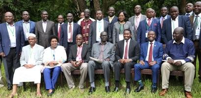 National Farmer Registration Workshop