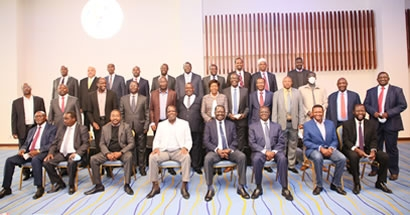 COUNCIL OF GOVERNORS BBI PROPOSALS