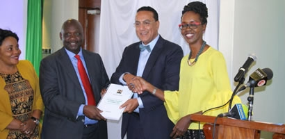 BOOST TO TOURISM AS STAKEHOLDERS MEET