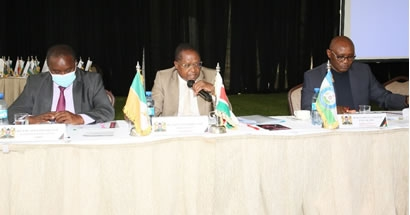 GOVERNORS COMMIT TO PROTECT DEVOLUTION