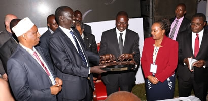 FIFTH ANNUAL DEVOLUTION CONFERENCE: WAY FORWARD AS DEVOLUTION TAKES ITS SECOND PHASE