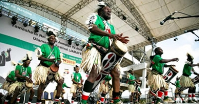 COUNTIES PARTICIPATE IN THE 4TH EDITION OF JAMAFEST