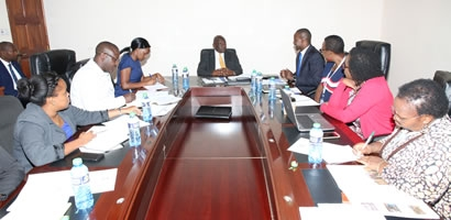Counties to host water congress meeting
