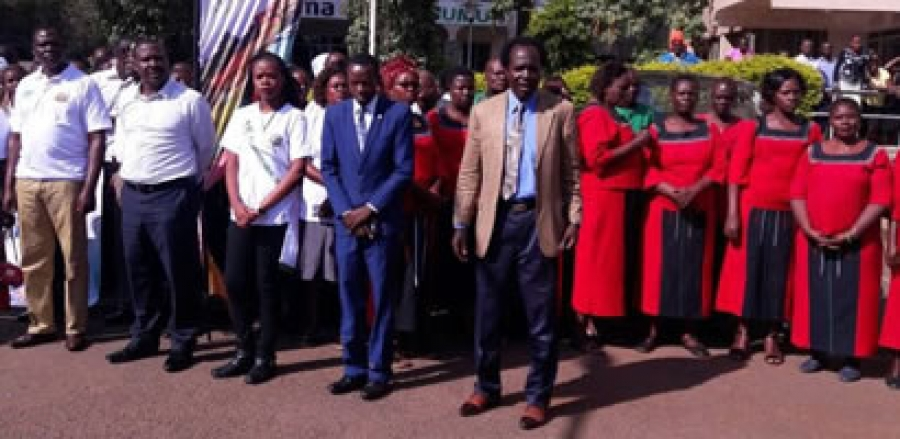 Council of Governors celebrates world tourism day in Kisumu County